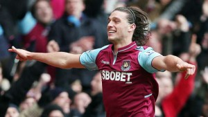 Is Andy Carroll Undroppable?