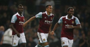 West Ham Progress After Defeating Cardiff