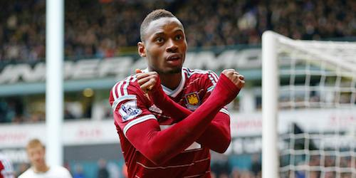 diafra sakho west ham united