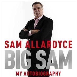 Sam Allardyce Biography 2015