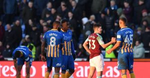 West Ham to face Bournemouth/Wigan if they beat Shrewsbury in FA Cup replay