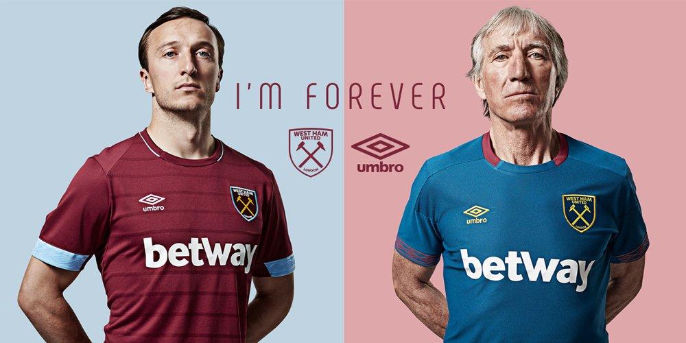I'm Forever West Ham